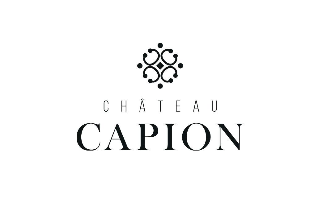 château capion Aniane