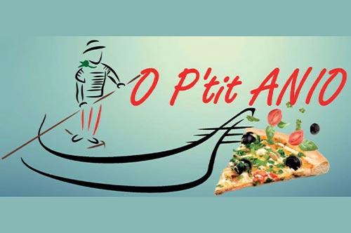 Pizzeria Aniane